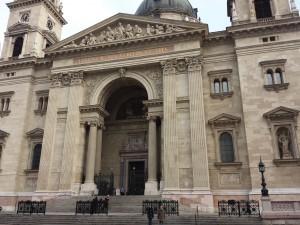 Une basilique