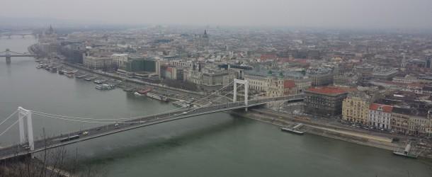 Budapest : Informations pratiques et itinéraire de visite
