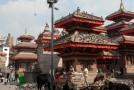 Photos du Népal : Bienvenue à Katmandou, capitale du Népal