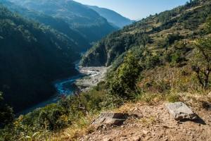 Rivière annapurna