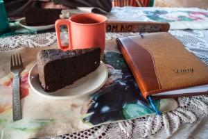 Gateau au chocolat des Annapurnas