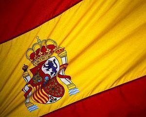 Le drapeau espagnol