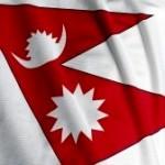 Le drapdeau du Népal