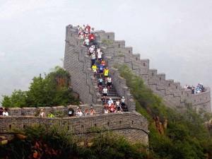 Marathon de la grande muraille de Chine