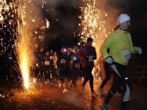 Marathon du nouvel an de Zurich