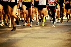 Marathons du monde