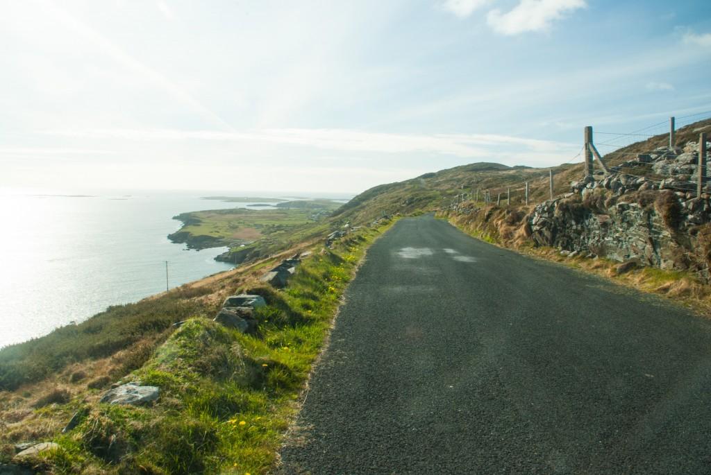 Skyroad en Irlande