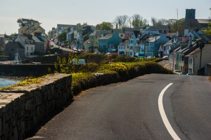 Roundstone au Connemara
