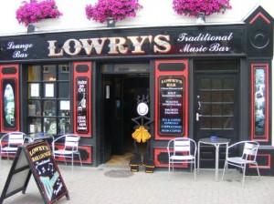 Lowry's Clifden
