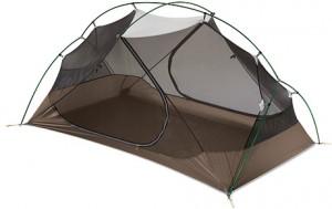 tente pour voyage
