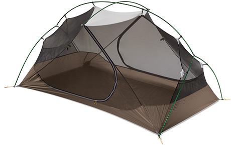 Choisir une tente pour voyage en tour du monde | Tour monde