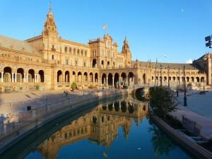Ville de Séville