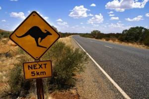 PVT Australie tour du monde
