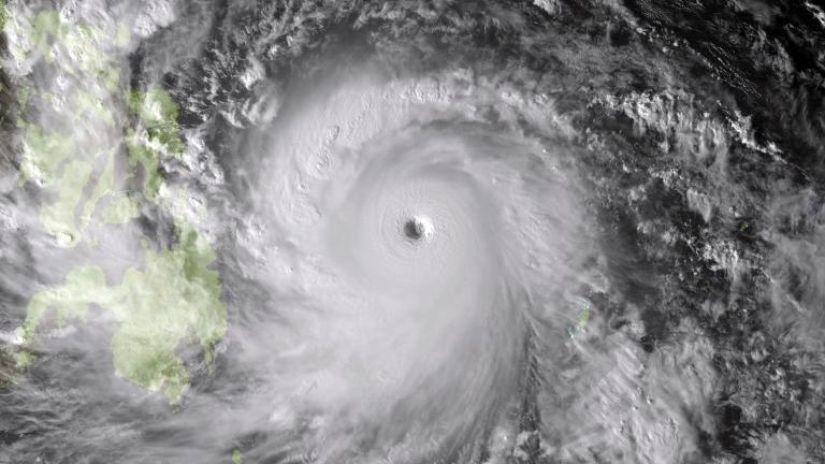 typhon philippines