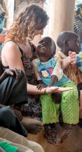 Volontariat en Afrique