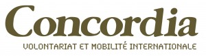 Logo de l'association concordia