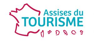 Logo des assises du tourisme