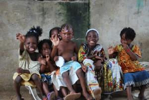 Volontariat au Sénégal