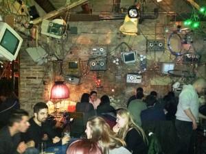 Le Ruin Pub Szimpla Kert