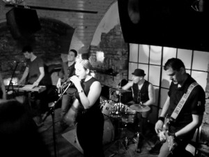 concert rock à budapest