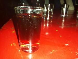 L'alcool Unicum
