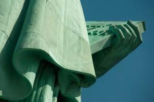 photo originale de la statue de la liberté