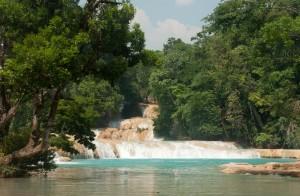 Plus belle cascade
