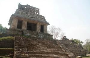 photo de palenque