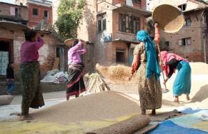 rues-Bhaktapur