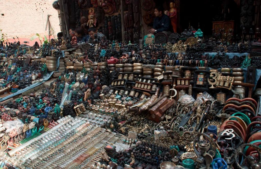 souvenirs-katmandou