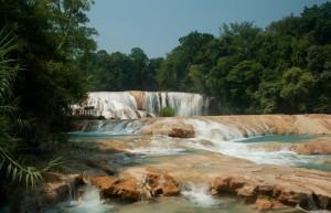 Magnifiques cascades