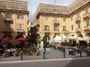 Place à Valletta