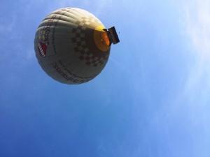 tour en ballons