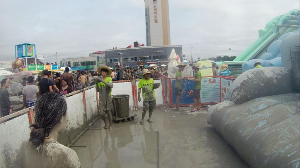 Jeux du mud festival