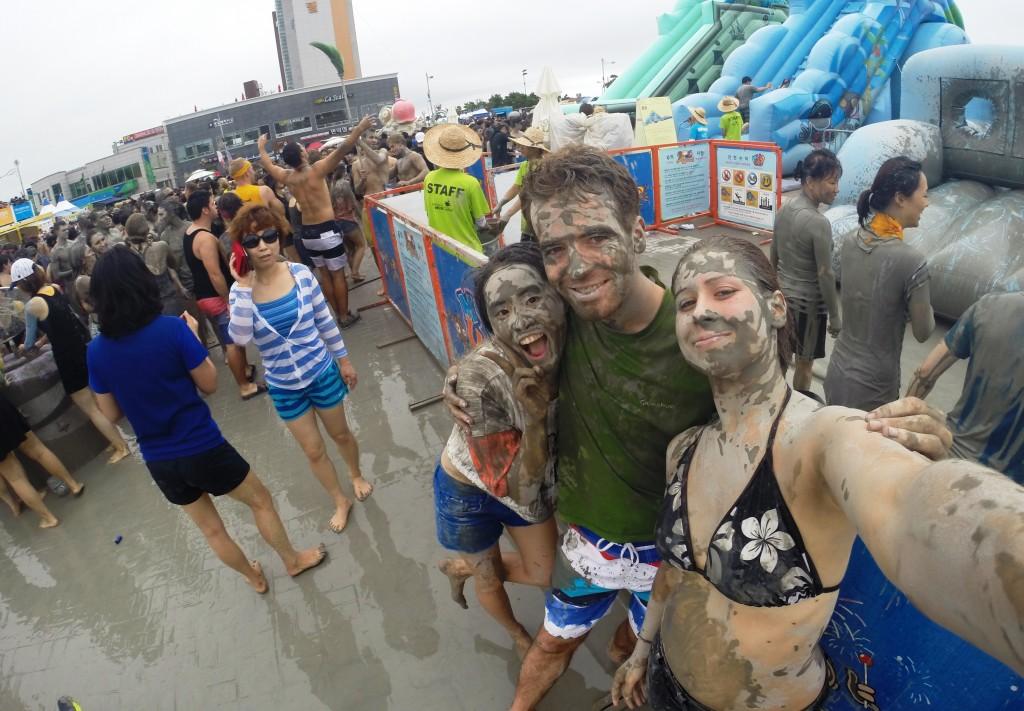 photo- du mud festival
