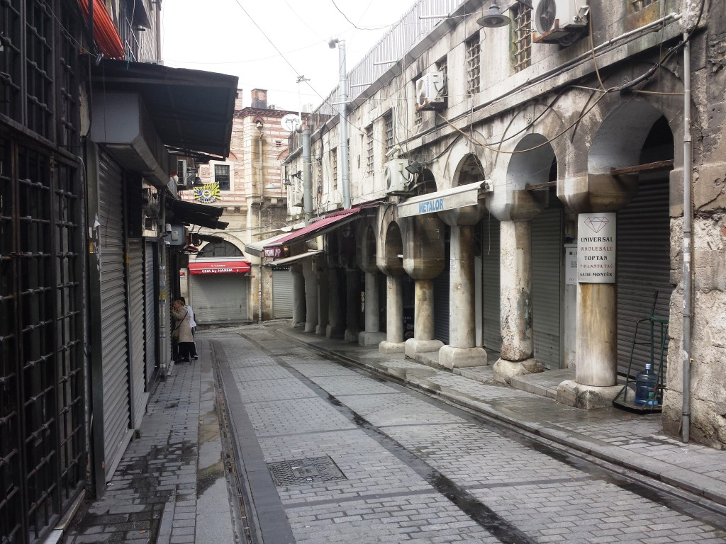 bazar-vide