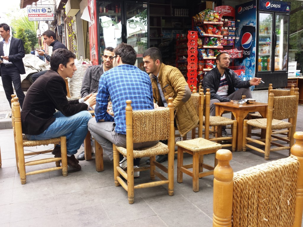 conversation-istanbul