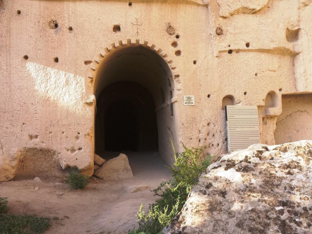eglise-cappadoce