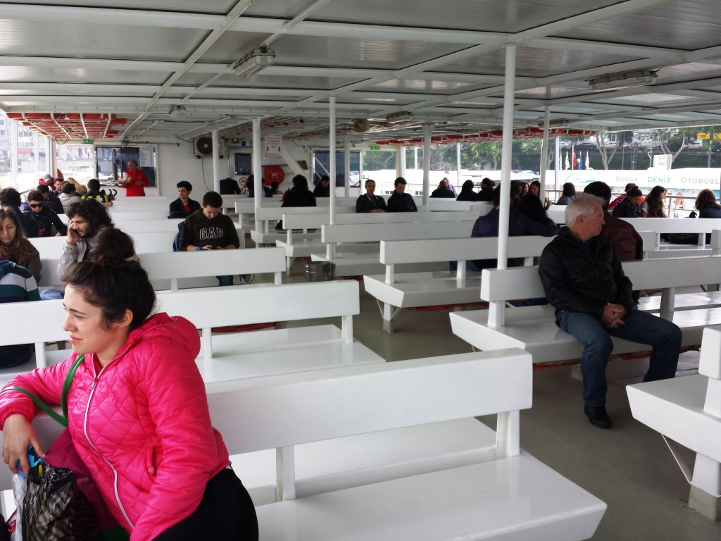 ferry-istanbul
