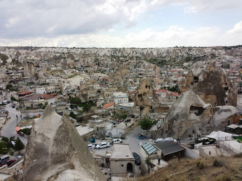 goreme-cappadoce