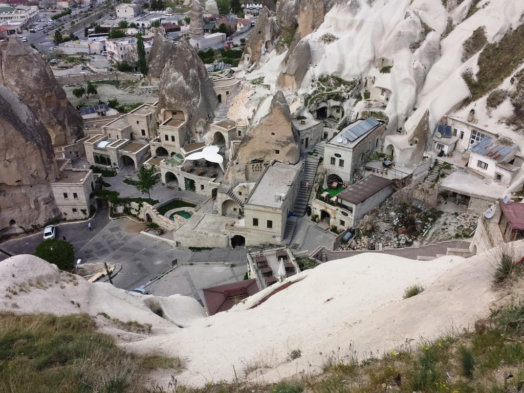 hotel-cappadoce