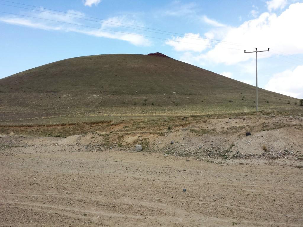 montagne-cappadoce