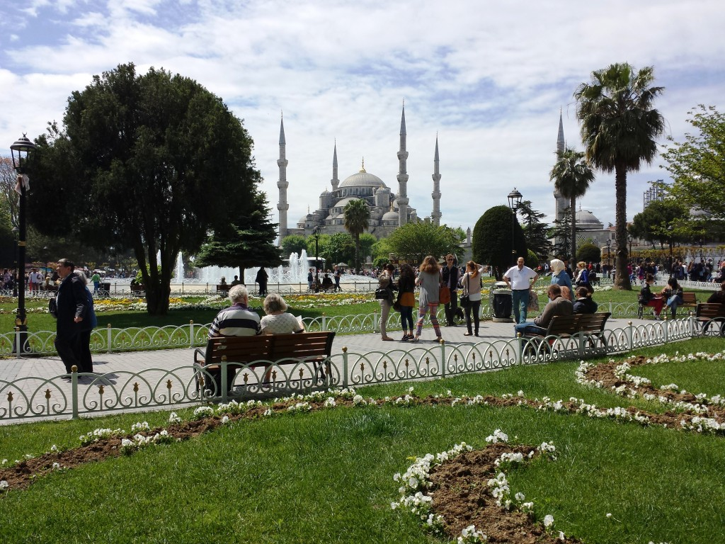 mosquee-istanbul
