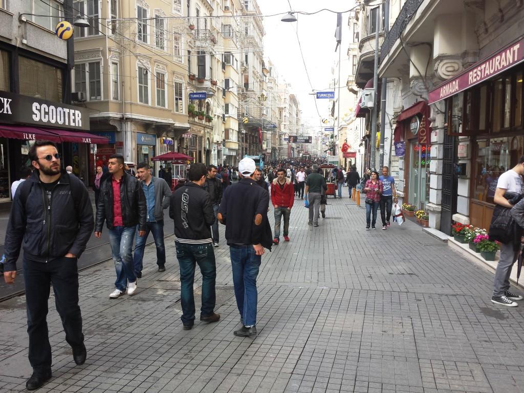 rue-pietonne