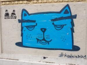 graffiti-chat