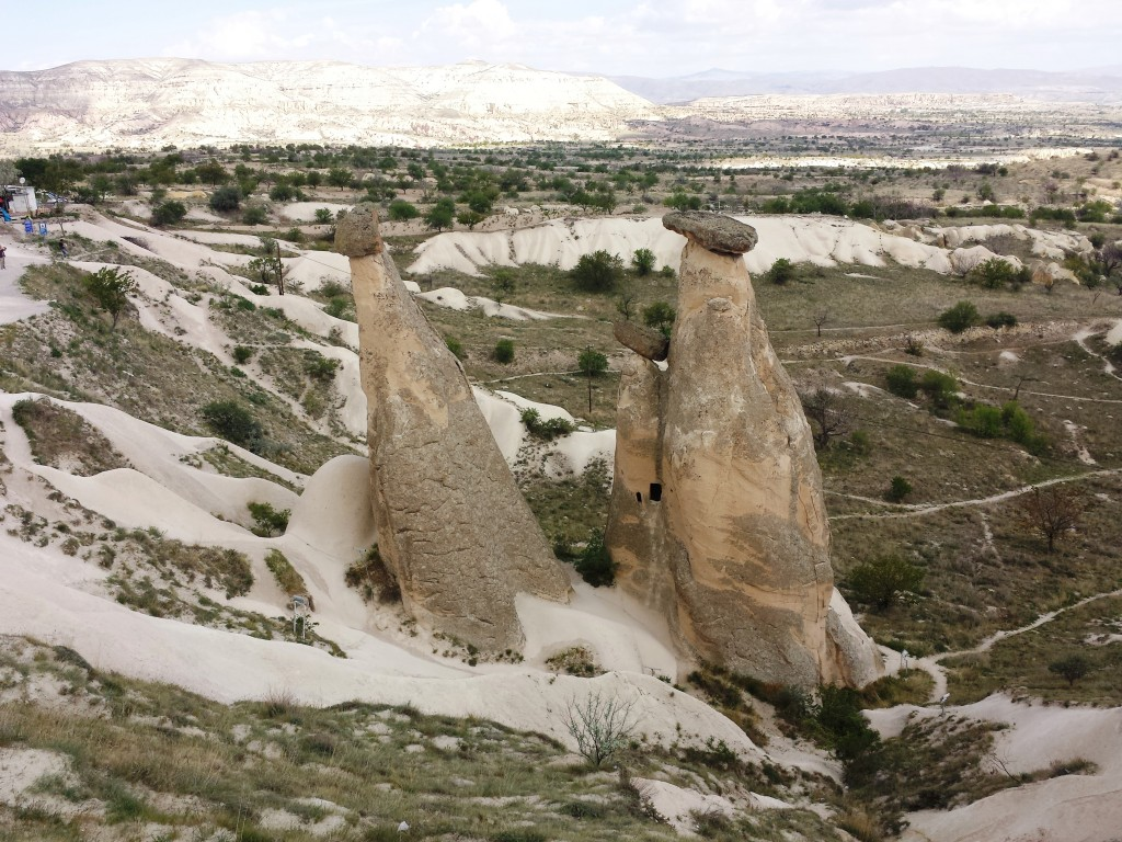 urgup-cappadoce