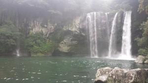 cascade-jeju
