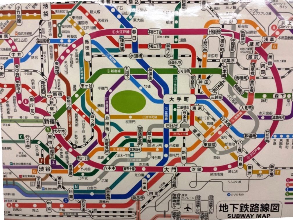 plan-metro-tokyo
