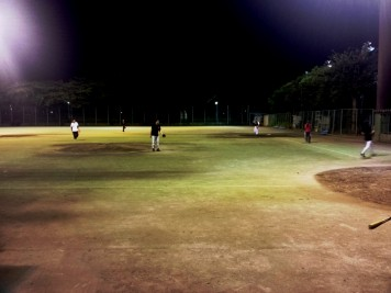 Le baseball est le sport national numéro 1 au Japon