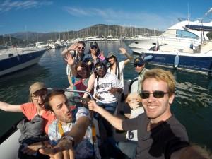 Blogueurs voyage